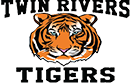 Twin Rivers Elementary Logo